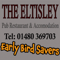 Early Bird Savers at The Eltisley