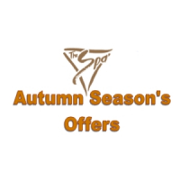 Autumn Spa Day - Only £59.00*!
