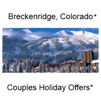 Breckenridge, Colorado*