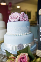 £20 off Wedding/Occasion Cakes