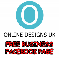 Free Business Facebook Page with Every Website