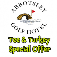 Tee and Turkey Offer