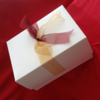 FREE 'Mother of the Bride' Keepsake Box