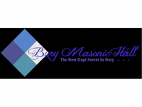 THREE COURSE MEAL FOR JUST £12 AT BURY MASONIC HALL