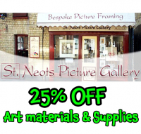 WOW  25% OFF  Art Materials & Supplies