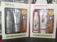 Matrix Biolage Fibrestrong Gift Sets Now only £25! including a free bottle of Exquisite Oil worth £14.95!