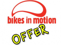 FREE Retest with Module 1 Motorbike Training with Bikes in Motion