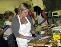 2 Cookery Classes For Just £90