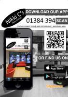 Nikki C's Hair Studio Loyalty Offer