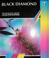 Black Diamond Photo Paper Offer