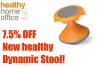 7.5% OFF new dynamic Stools!