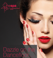 Dazzle On The Dancefloor - £55pp*