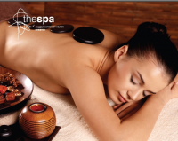 Winter Hot Stones - £55pp*