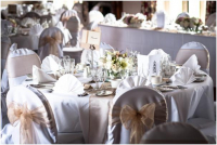 20% Off The RAU Wedding Breakfast Menu This May Bank Holiday!