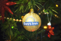 Christmas 2014 Days Inn Haverhill Earlybird Offer