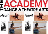 20% DISCOUNT ON ADULT JAZZ CLASSES