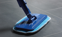 Purchase Luxury Vinyl Tiles and receive FREE cleaning kit worth £48.99