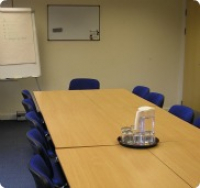 Meeting Room Hire £15 per Hour
