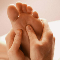 £10 OFF FIRST TREATMENT FOR REFLEXOLOGY WITH LEA POWELL