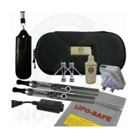 1/2 price Electronic Cigarette Kit