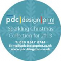 PDC's Sparkling Christmas Collection for 2013