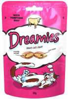 Dreamies cat treats only £1