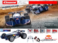 Carrera Red Bull Off Road Buggy - Not to be missed.