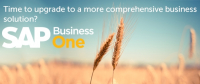 15% Discount On Upgrade From Sage To SAP Business One*