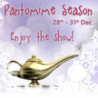 Christmas Pantomime Packages
