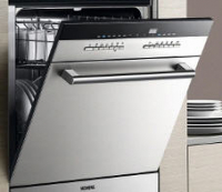 Free Siemens Dishwasher worth £500
