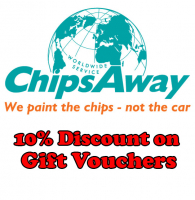 Gift Vouchers & 10% OFF
