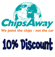 10% off all jobs booked in January 2014