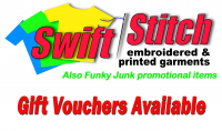 Gift Vouchers from Swift Stitch in St Neots