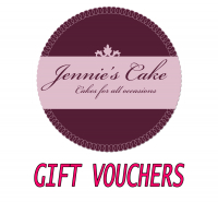 Personalized Gift Vouchers Available