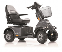 Is this the best mobility scooter in the world ?......