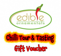 A Perfect Present  - Chilli Tour Gift Voucher or just Voucher