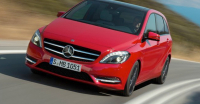 New Mercedes B Class £167.98 +VAT per month over just 2 years