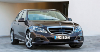 New Mercedes E-Class for just £247.42 +VAT per month over just 2 years