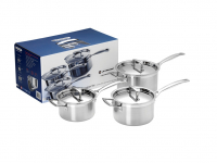 Le Creuset Saucepan Set for only £199