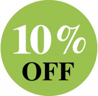 10% off Christmas Orders