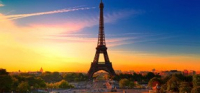 Paris City Break*
