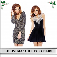 £40 GIFT VOUCHER FOR £30! SAVE 25%!