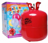 Large Helium Cylinder for Balloons only £30