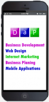 Business Mobile App and Websites
