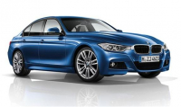Order your new September 64 plate BMW 330d M Sport for just £295 +vat per month