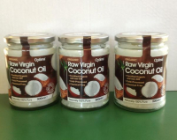 Save £5 on Organic raw coconut oil 500ml
