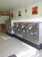 FREE Detergent with every Self Service wash!