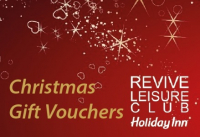 Ideal for Christmas - Revive Leisure Gift Voucher