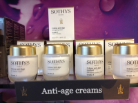 Buy any Sothys Giftset and recieve a free facial and cleansing kit!