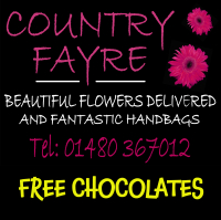 Free Chocolates with orders over £40